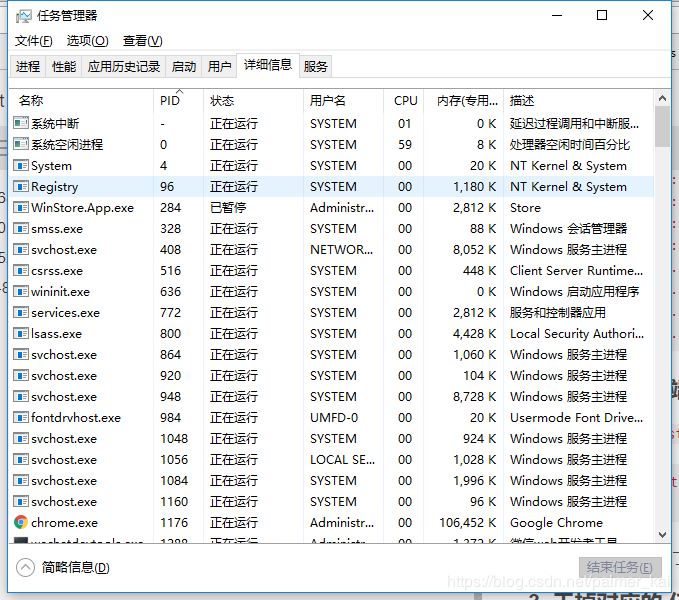 Nginx启动失败(bind() To 0.0.0.0:80 Failed,An Attempt Was Made
